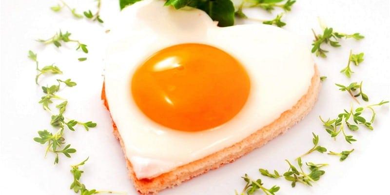 яичная диета на месяц