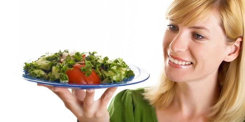 рецепты при диете 5 стол