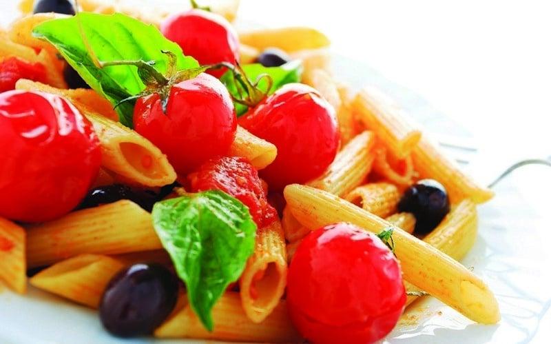 рецепты средиземноморской диеты