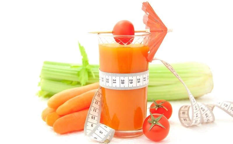 Жидкая диета 5 дней