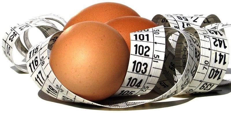 яичные диеты