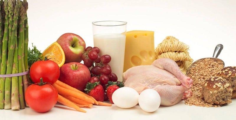 чешская диета продукты