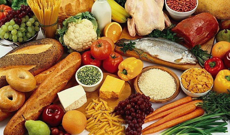 диета 4в список продуктов