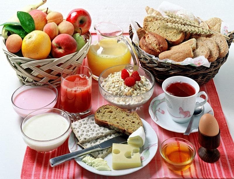 диета 5а список продуктов