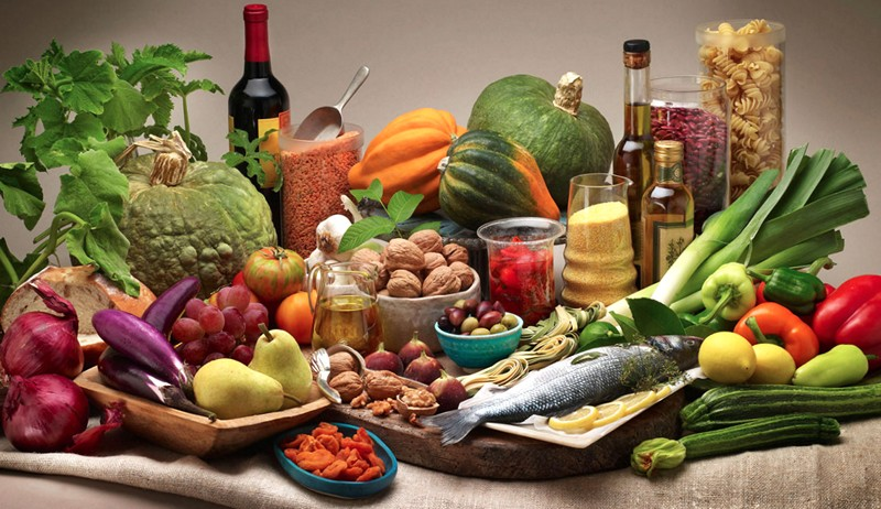 тестостероновая диета