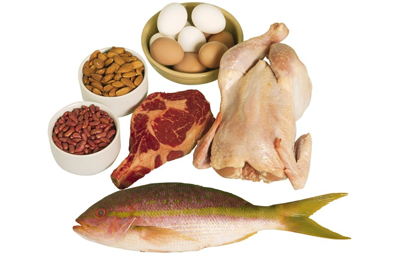 белковая диета рецепты