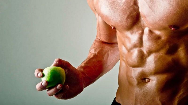 диета бодибилдера вегетарианца