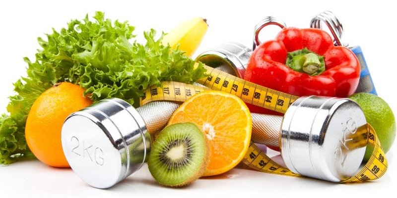 рецепты блюд здорового питания на каждый день