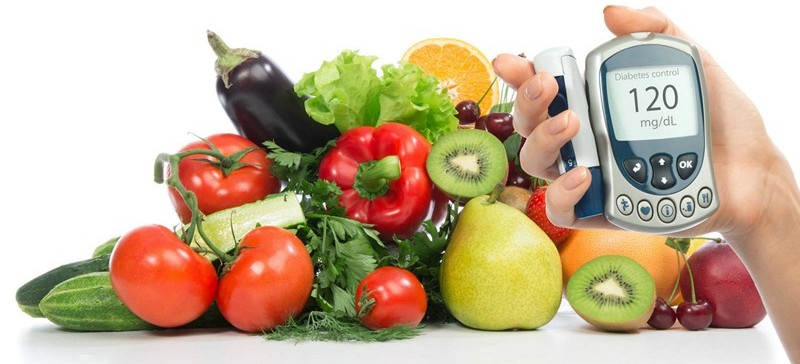 низкоуглеводная диета при диабете меню