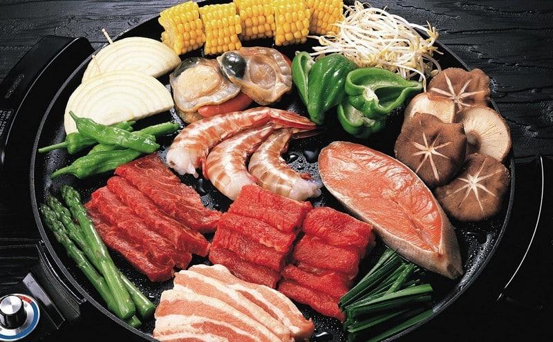 диета 3 по Певзнеру продукты