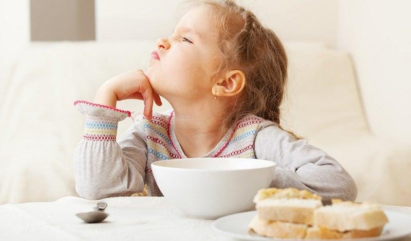 диета 4б для детей