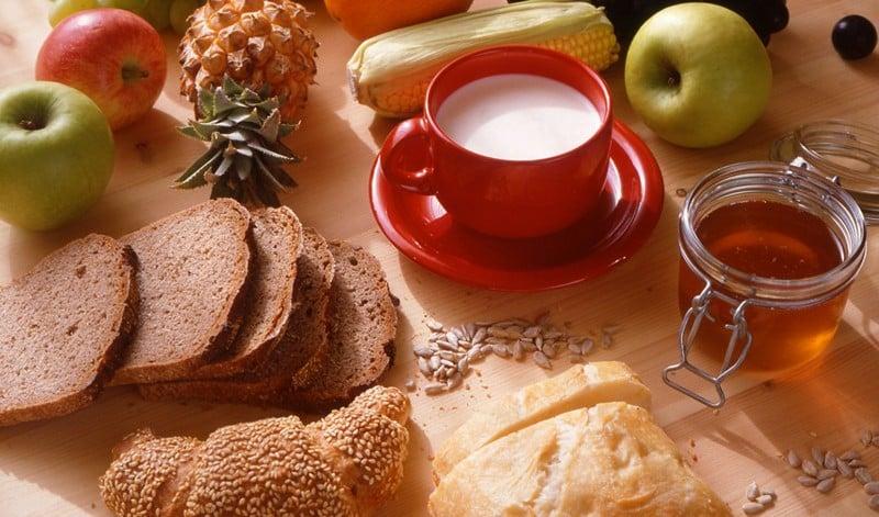 Панкреатит и гастрит, диета и меню на неделю. Можно ли мед при панкреатите и гастрите.