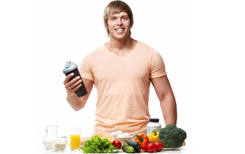 безуглеводная диета меню на каждый день