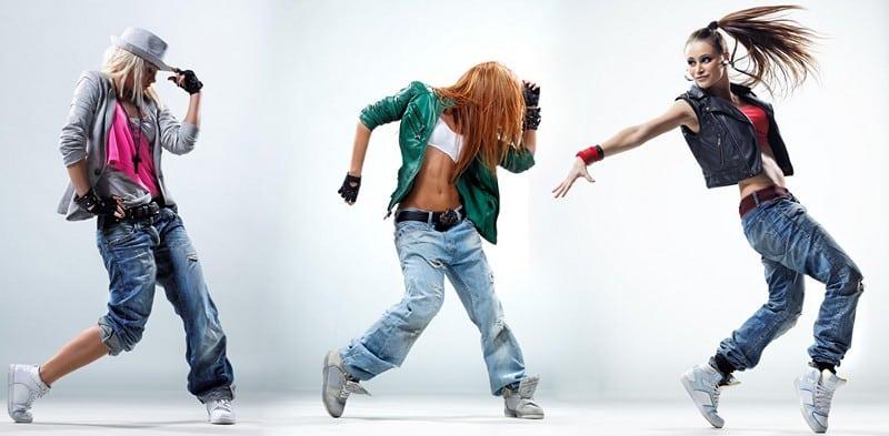диета танцоров советы