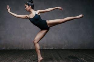 Диета для танцоров