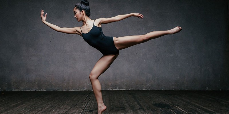 диета доя танцоров