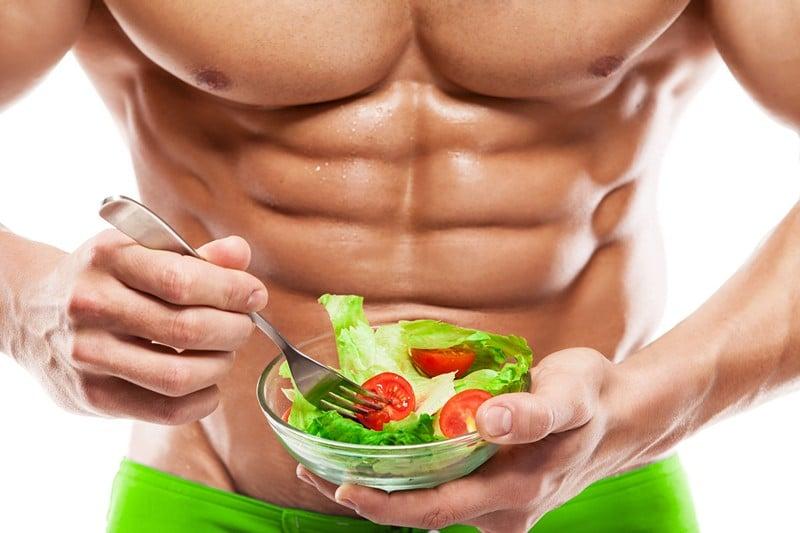 низкоуглеводное питание для похудения
