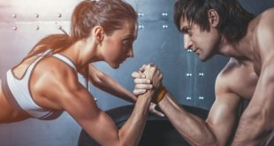 Диета для набора мышечной массы