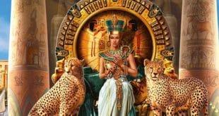 Египетская диета Клеопатры