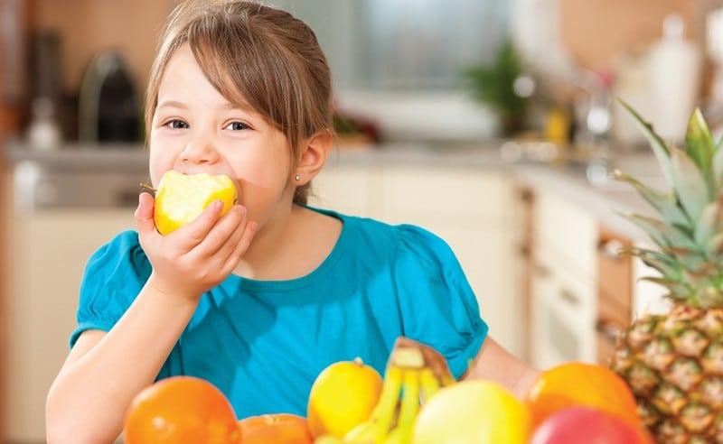 диета № 6 для детей