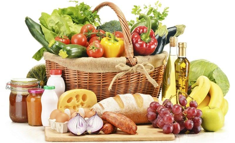 диета 6 продукты