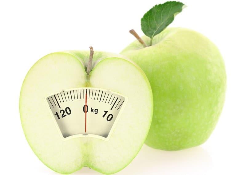 меню низкокалорийной диеты