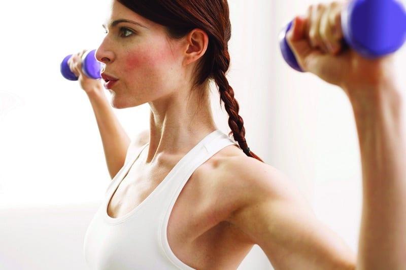 диета питание упражнения