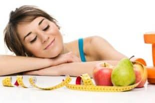 Питание при физических нагрузках