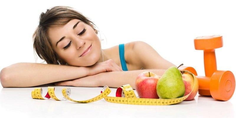 питание при физической нагрузке