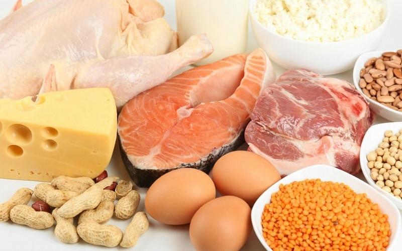 диета шварценеггера продукты рецепты