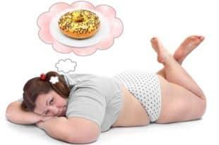 Как изменить образ жизни для борьбы ожирением?