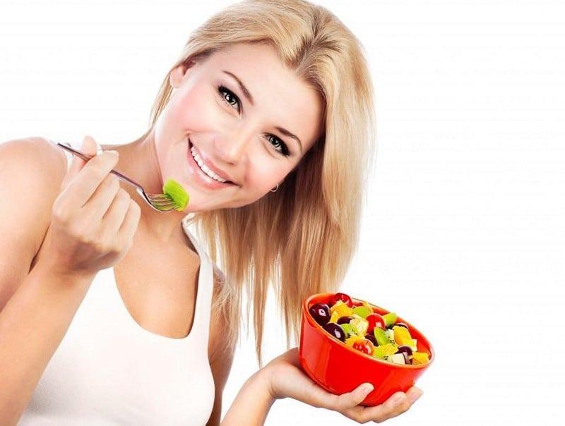 шведская диета список продуктов