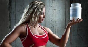 Спортивное питание для похудения