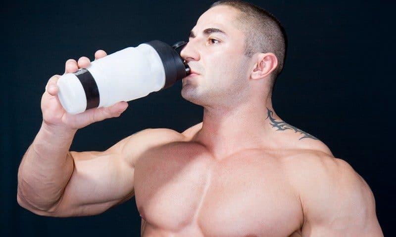 Спортивное питание эндоморфа
