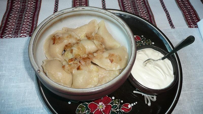 украинская диета меню