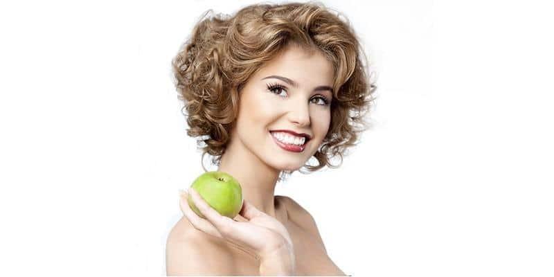 Диета 3 яблока
