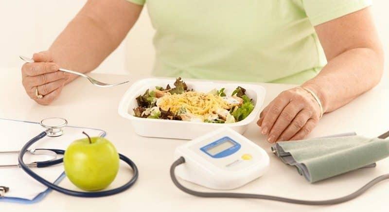 диета 10 суть