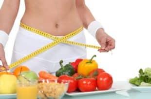 Диета на 100 калорий