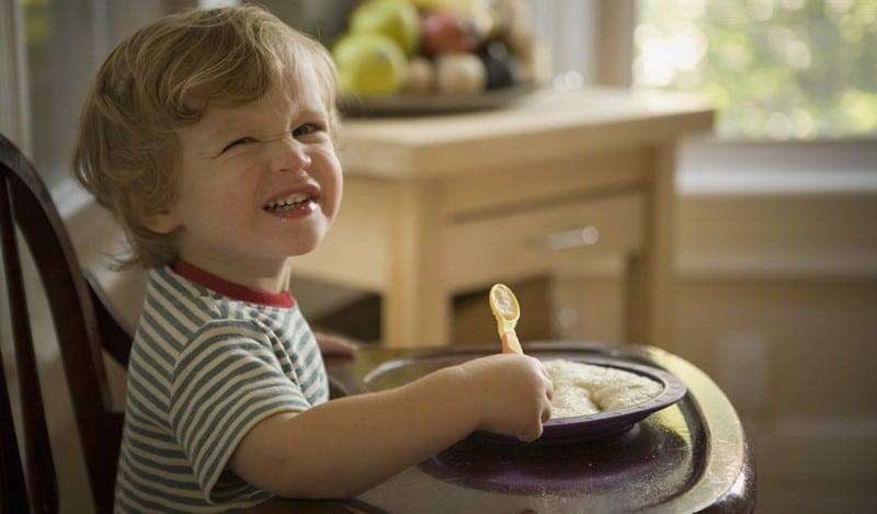диета 14 для детей