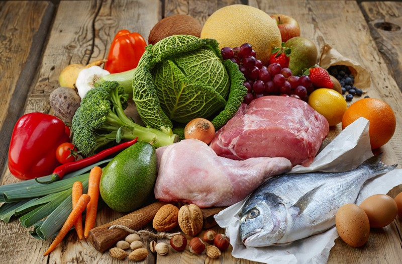 диета 15 продукты
