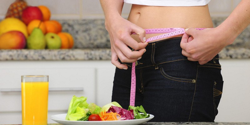 диета 1800 калорий