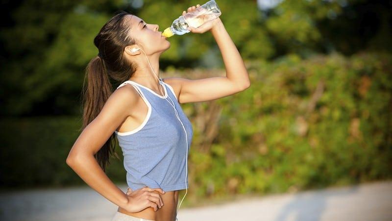 диета 1800 калорий питье