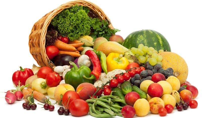 диета 9 продукты