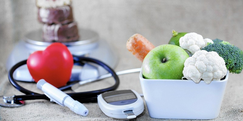Диета 9 при сахарном диабете: что можно и нельзя, меню на неделю ...