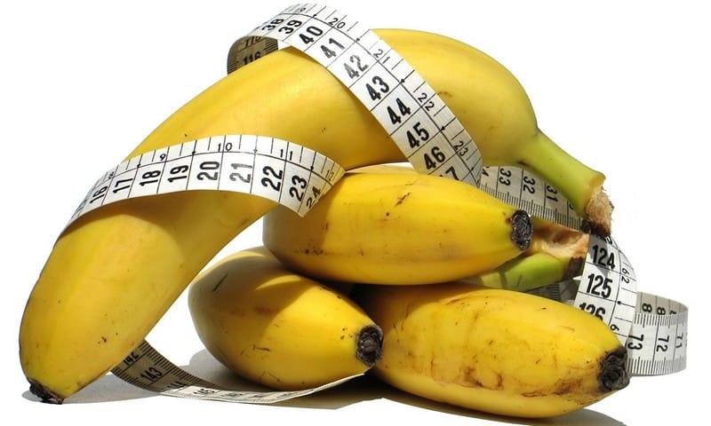 бананово молочная диета советы