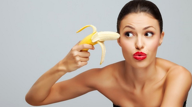 бананово молочная диета выход