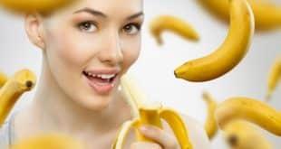 Бананово-молочная диета для похудения