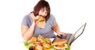 Типы ожирения у мужчин и женщин