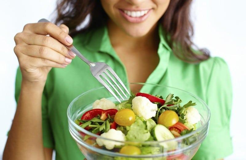 Примеры диет при диабете