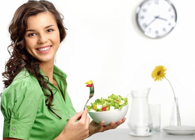 Цитрусовая диета суть